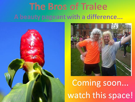 Bros of Tralee...coming this summer!