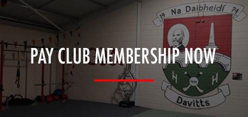 club-membership