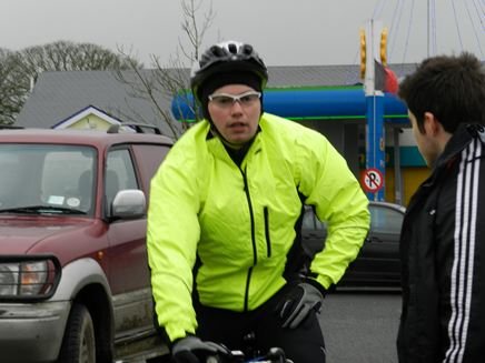 St. Stephens Day cycle - report...
